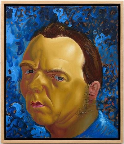 Philip Akkerman, 'Self Portrait, No. 72', 2006