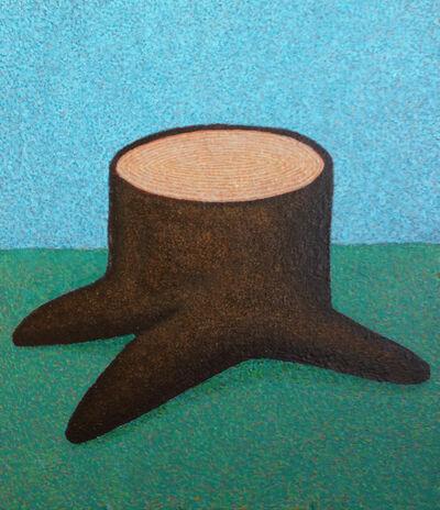Jonathan Stangroom, 'Stump', 2012