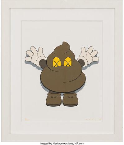 KAWS, 'Warm Regards', 2005
