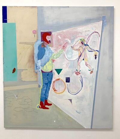 Max Henry, 'Dante', 2019