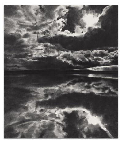 April Gornik, 'Horizon Bent By Light', 2018