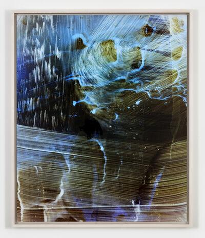 Matt Saunders, 'Abstract Poelzig #8', 2015