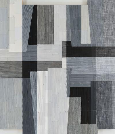 Peter Stephens, 'Imperial Moderne', 2018