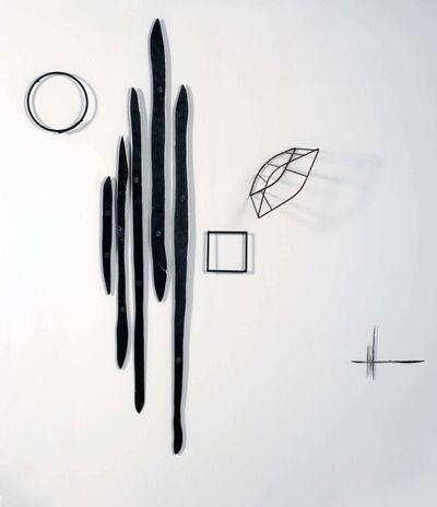 Carolina Sardi, 'Swords #2', 2007