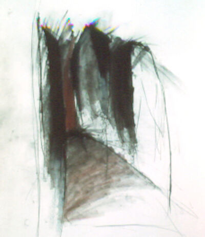 Adrian Luchini, 'Ghost', 1987