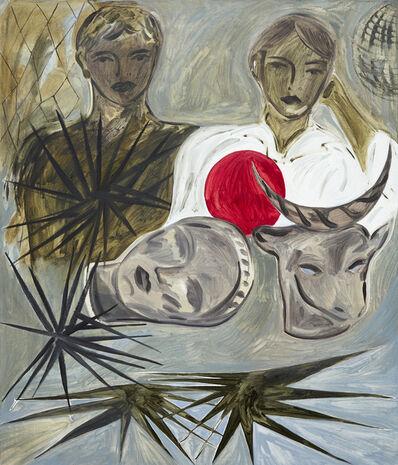Faye Wei Wei, 'Bitter Lake', 2017