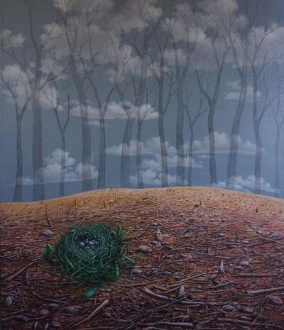 Mulyo Gunarso, 'The Nest Dreaming ', 2016