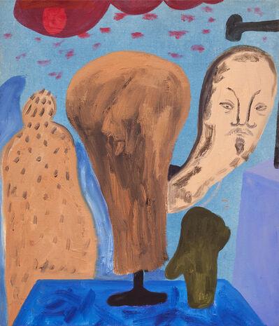 Janes Haid-Schmallenberg, 'Bildhauer', 2019