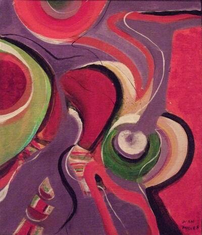 Joan Miller, 'Living Color #8'