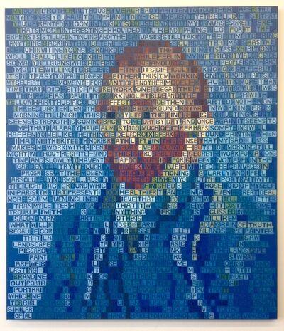 Erik den Breejen, 'Van Gogh', 2015