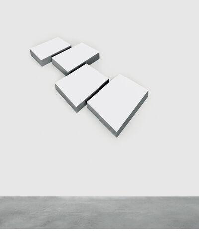 Wolfram Ullrich, 'Mist', 2016