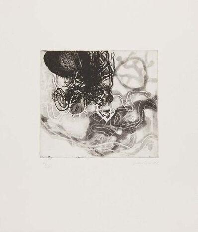 XAVIER GRAU, 'S/T', 2002