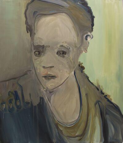 Rudy Cremonini, 'Monica', 2017
