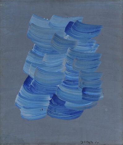 Costantino Guenzi, 'Untitled', 1969