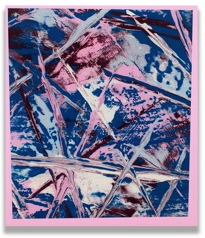 J.T. Kirkland, 'Subspace 172'
