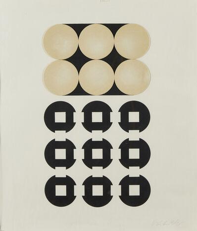 Victor Vasarely, 'Procion', 1969