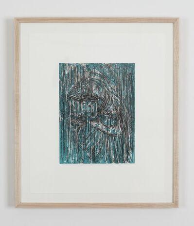 Diana Al-Hadid, 'Home Body', 2014