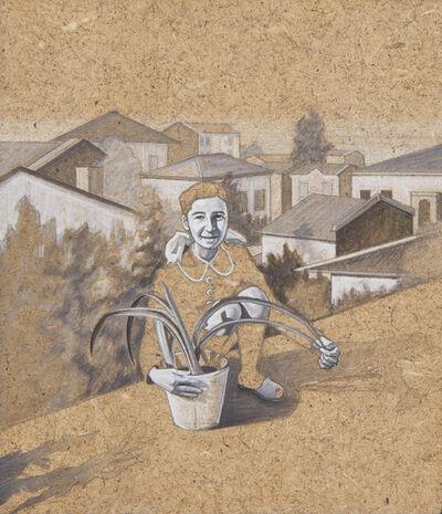 Gülşah Bayraktar, 'sana sarılmak', 2014