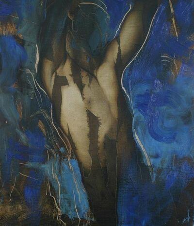 Tomas Watson, 'Blue Movement', 2012