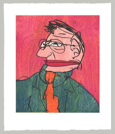 Bill Rock, 'Fritz 'Der Lehrer' Bleyl', 2020