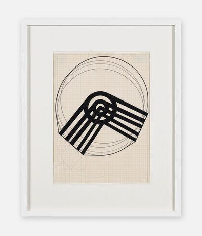 Nobuya Abe, 'Orangery Gym 2', 1969