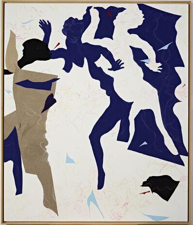 Oliver Lee Jackson, 'No. 4', 2015