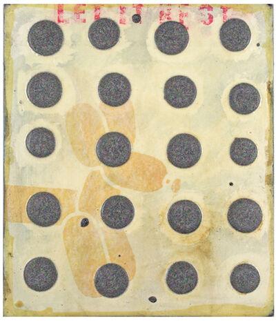 John Randall Nelson, 'Polka Dots for Holly Solomon #41'