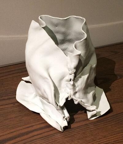 Maria Elena González, 'Crumple', 2017