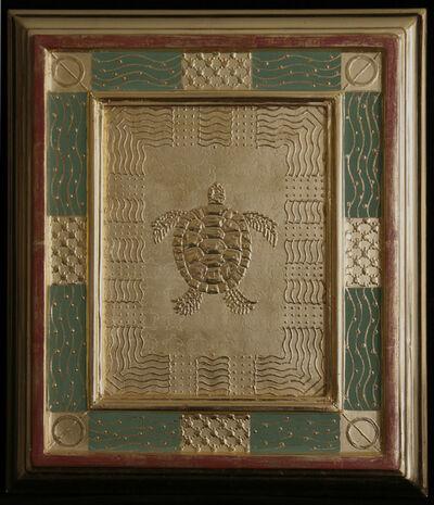 Kay Jackson, 'Endangered Species, Sea Turtle', 1998