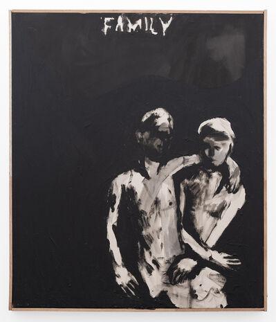 Brett Charles Seiler, 'Family (Alek and Brett)', 2019