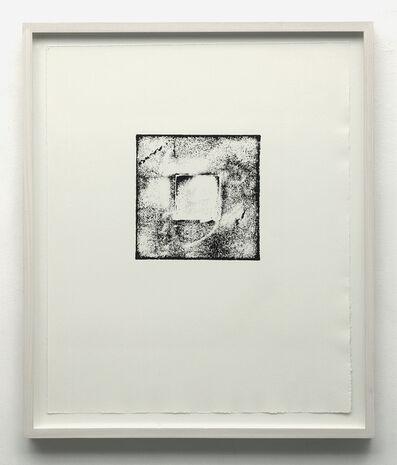 Frank Gerritz, 'Block I-IV', 1988