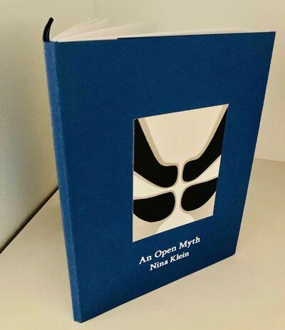 Nina Klein, 'An Open Myth', 2020
