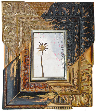 John Randall Nelson, 'Sense of Self'
