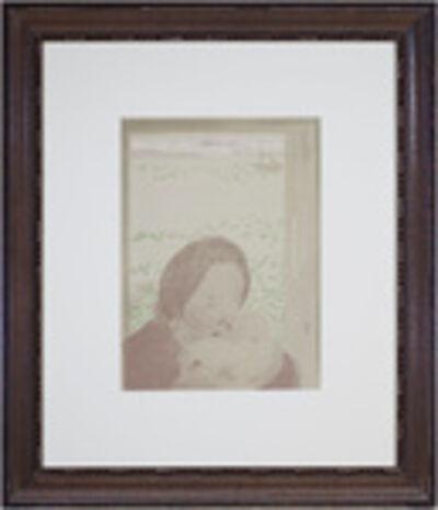 Maurice Denis, 'Maternite Devant La Mer', ca. 1900
