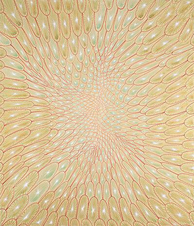 Barbara Takenaga, 'Angelus', 2006