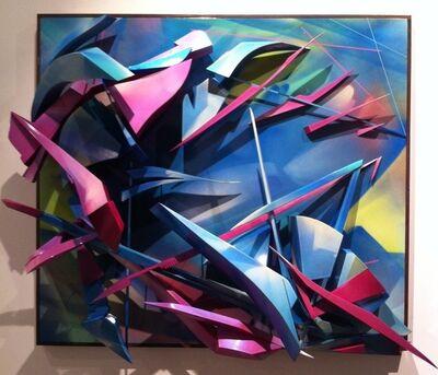 Kwest, 'Untitled', 2013