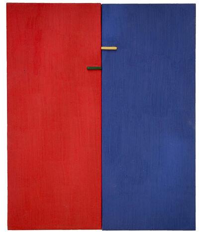 Ricardo Homen, 'Untitled 1', 2015-2017