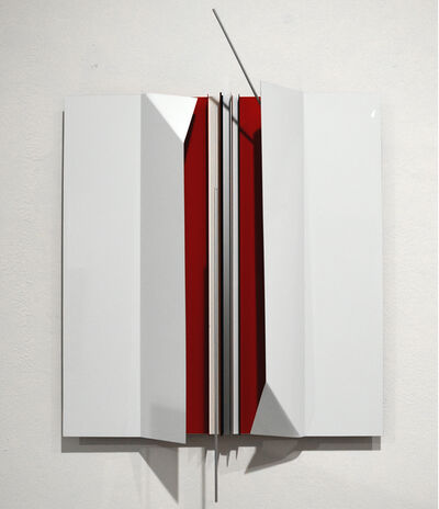 Robert Ferrer, 'Porta oferta a l'invisible', 2020