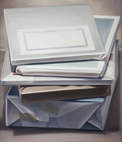 Carl Hammoud, 'The Principels of Perspective #1', 2014