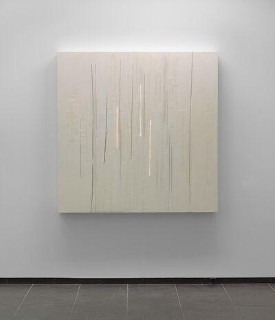 Pablo Armesto, 'En Blanco', 2017
