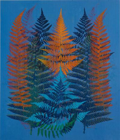 Philip Taaffe, 'Strata Asplenium', 2014