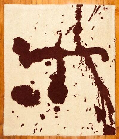 Robert Motherwell, 'Africa', 1970