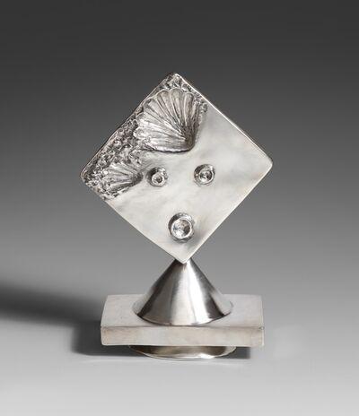 Max Ernst, 'Femme (Madame)', 1960-1961