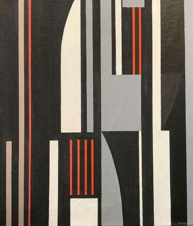 Georges Folmer, 'Composition', 1951