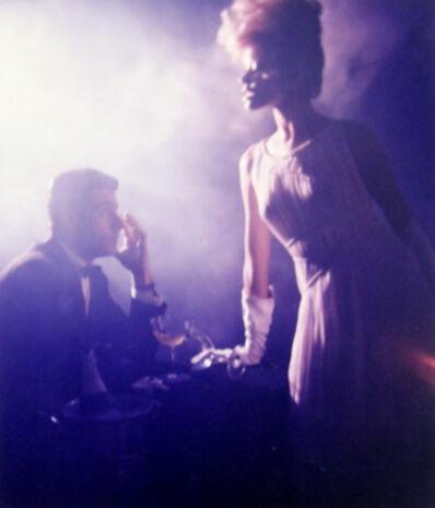 Bert Stern, 'Veruschka and model', ca. 1965
