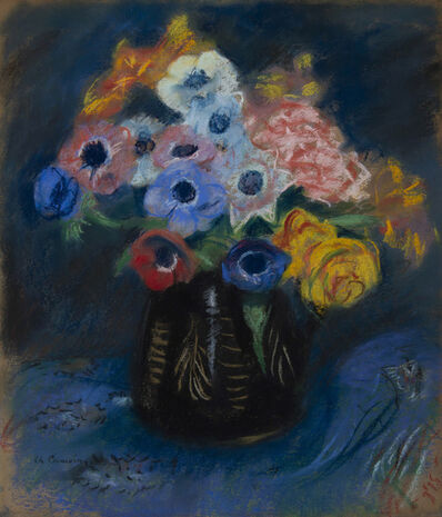 Charles Camoin, 'Bouquet d'anémones', Unknown