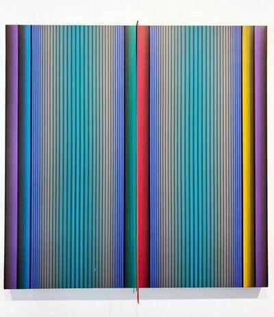 Dario Perez-Flores, 'Prochromatique 1161', 2019