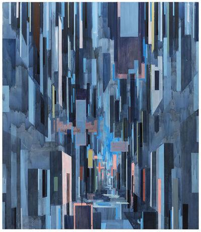 David Schnell, 'Mong Kok', 2018