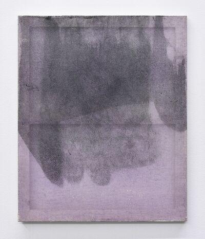 Christian Bonnefoi, 'Untitled (Babel VII, 7)', 1990