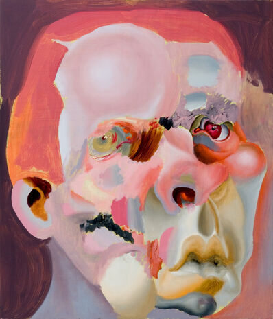 Philip Akkerman, 'Self-Portrait No. 112', 2006